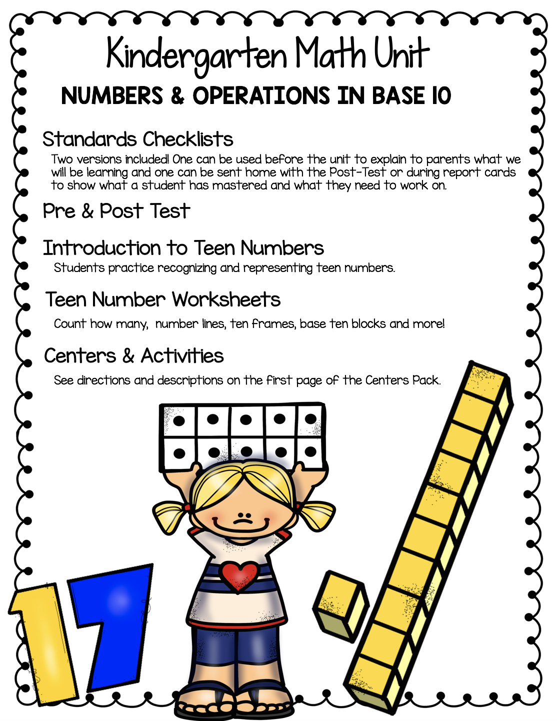 Pin On Number And Operations In Base 10
