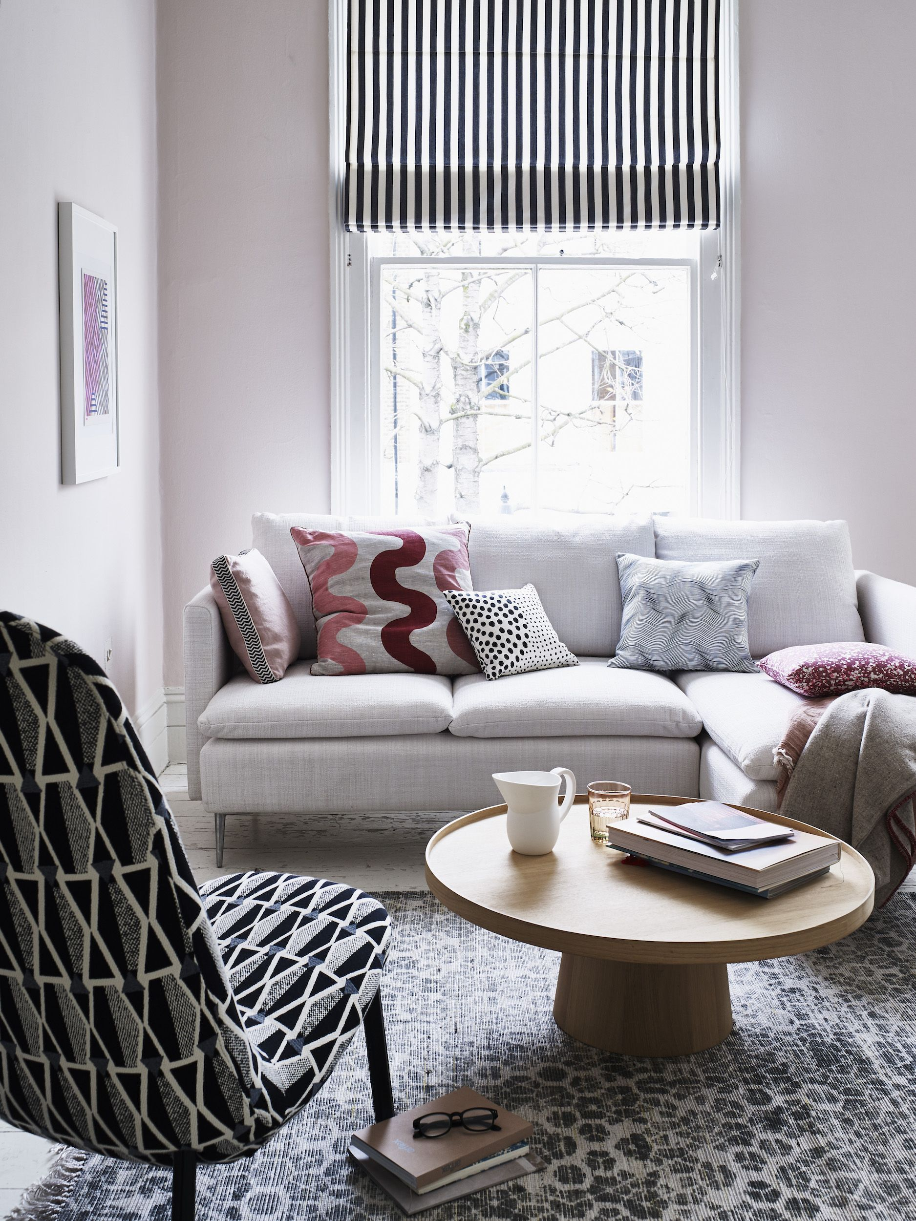Small Living Room Sofa Ideas: Small Living Room Ideas Uk