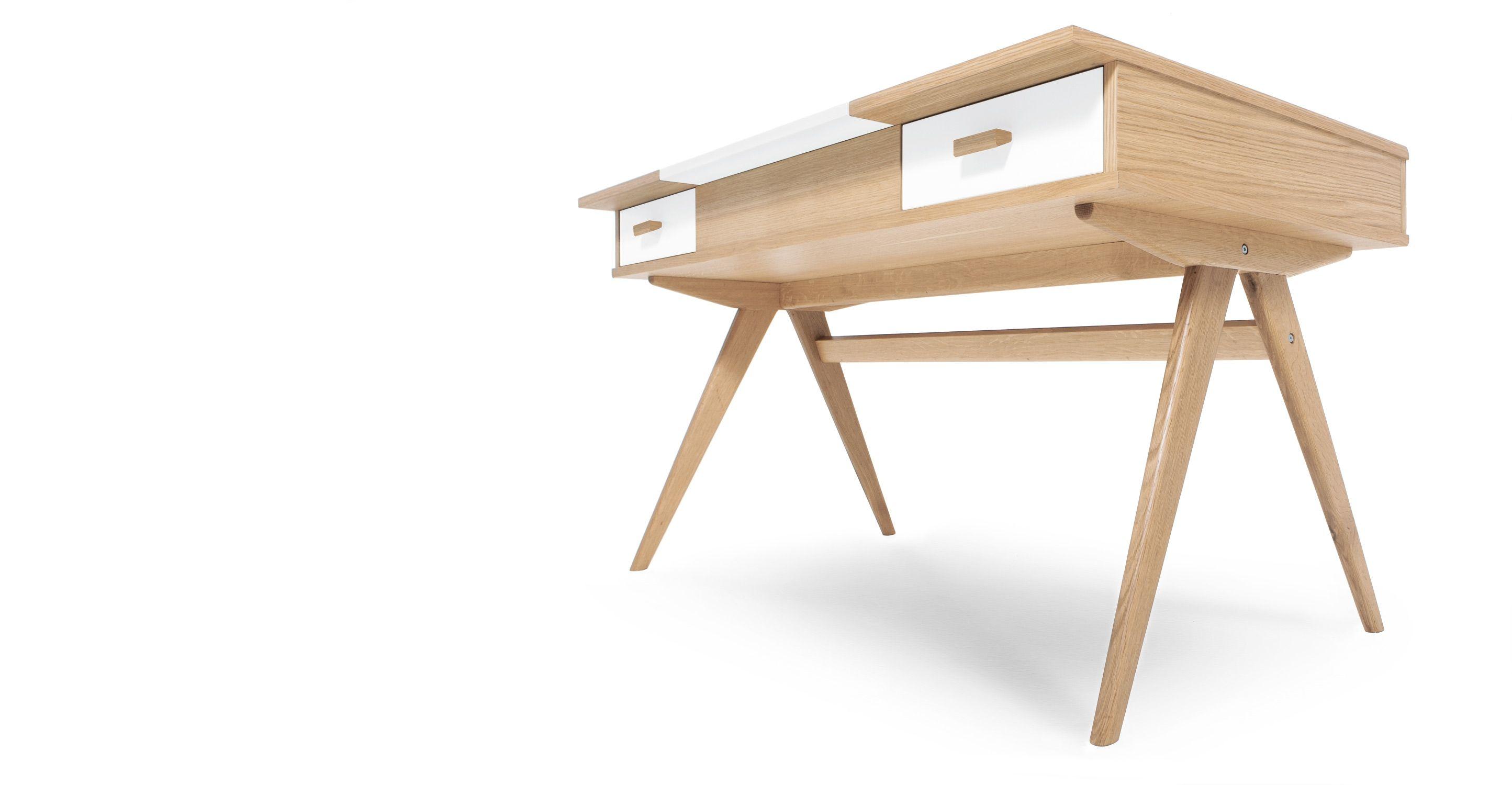 Stroller un bureau blanc bureaus office designs and bedrooms