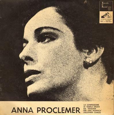 Ascolta lettera d'amore d' #AnnaProclamer:  http://goo.gl/zqMTMv  @silvia_lablonde  @Qui_cinema @suffragettecine