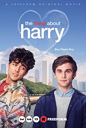 Watch The Thing About Harry Online The Thing About Harry The Thing About Harry 2020 Director Peter Paige Cast Jake Borelli In 2020 Movies Harry New Movies