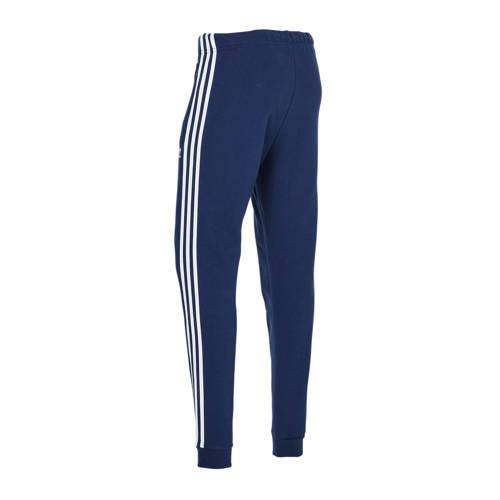 adidas originals joggingbroek donkerblauw | Joggingbroek ...