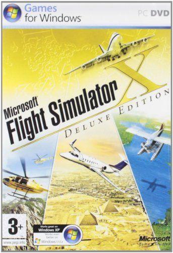 download flight simulator x for mac