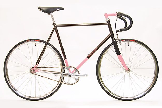 Manners Coole Giro d' Italia geïnspireerde fixie 1
