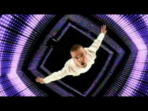 """Rock Your Body"" - Justin Timberlake.  Feel the groove in JT's 2002 production.  At about 102 beats per minute, this is a great party starter."
