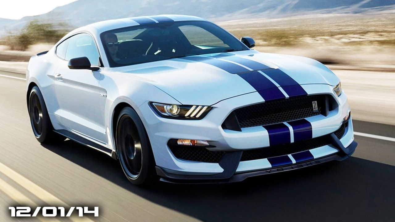 2016 Ford Shelby GT350 Price, BMW i8S, Mercedes CLA AMG Wagon - Fast ...