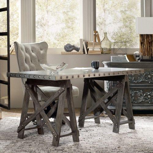 vintage hooker furniture desk. Hooker Furniture Vintage West Accent Desk O