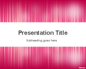 Free pink powerpoint template with noise effect is a simple but free pink powerpoint template with noise effect is a simple but effective abstract slide design that toneelgroepblik Choice Image