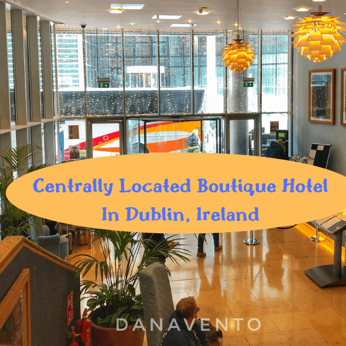 Centrally Located Boutique Hotel In Dublin That Won T Disappoint Dublin Hotels Clayton Hotel Dublin