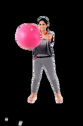 Tendência no Fitness: o que está esperando para treinar UGI com Lydia Guerreiro em 2014?