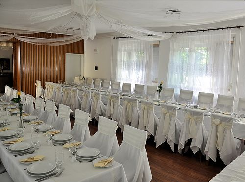 Formal 50th Wedding Anniversary Decorations More Ideas Http Www