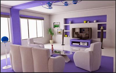 Warna Rumah Minimalis Yang Bagus Cantik
