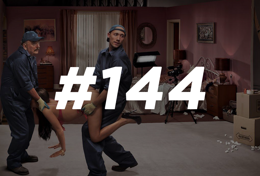 Les 10 prints les plus brillants et créatifs du lundi ! #144 #DigitalMarketing