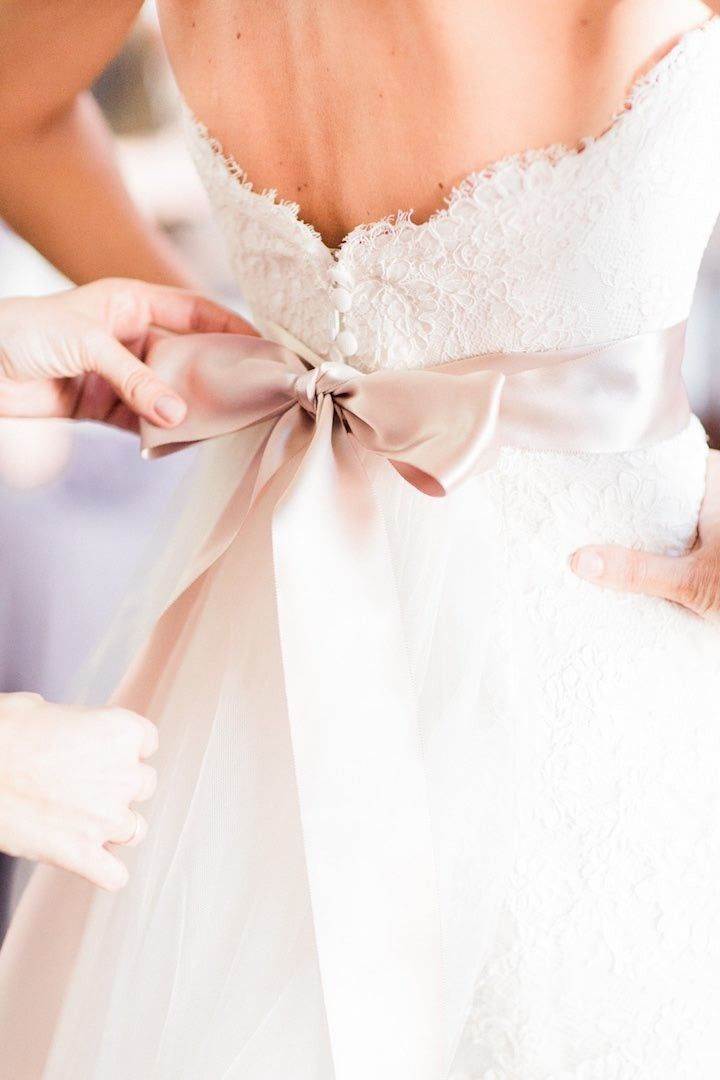 Wedding Dress Inspiration - MODwedding