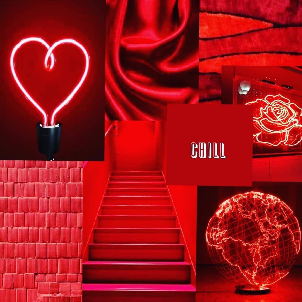 Pin By Danielle On Mood In 2020 Red Wallpaper Fiery Red Red Aesthetic