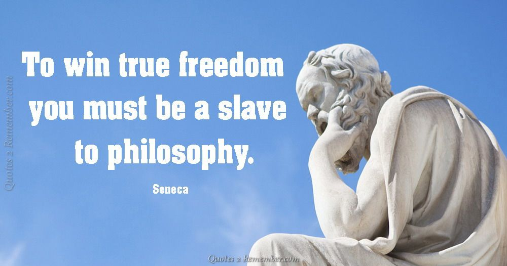 To win true freedom… – Quotes 2 Remember
