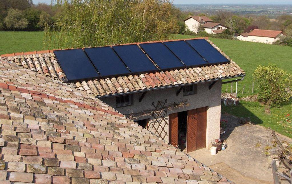 Les systèmes photovoltaïques comment les positionner? Photo www