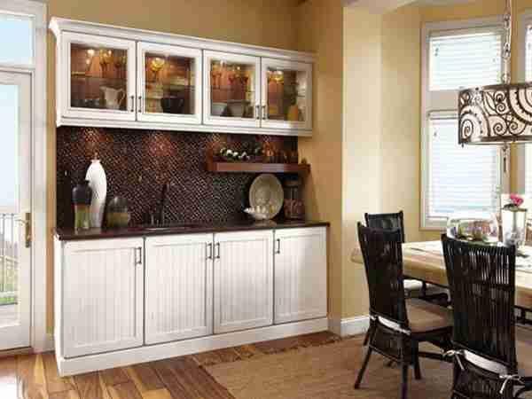 dining room built in cabinet ideas | Dining room cabinet ...