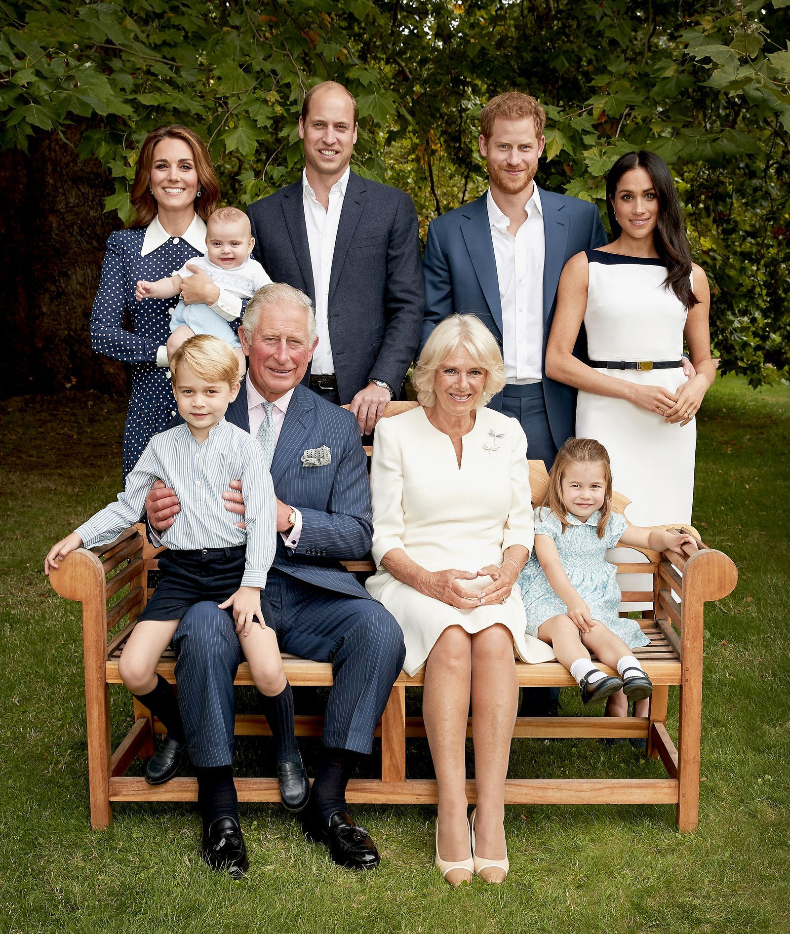 Why The Queen Wasn't In Prince Charles' 70th Birthday