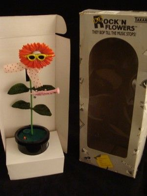My uncle had ALS , when he wasn't able to speak he would play this flower for my daughter when she was little!