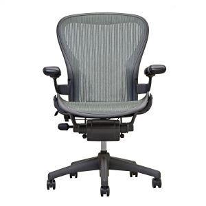 Aeron Chair By Herman Miller Herman Miller, Sedie Per Scrivania, Mobili Da  Cucina,