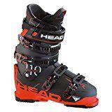 Head Challenger 110 Ski Boots – Men's Red 285 | Best Ski Gear