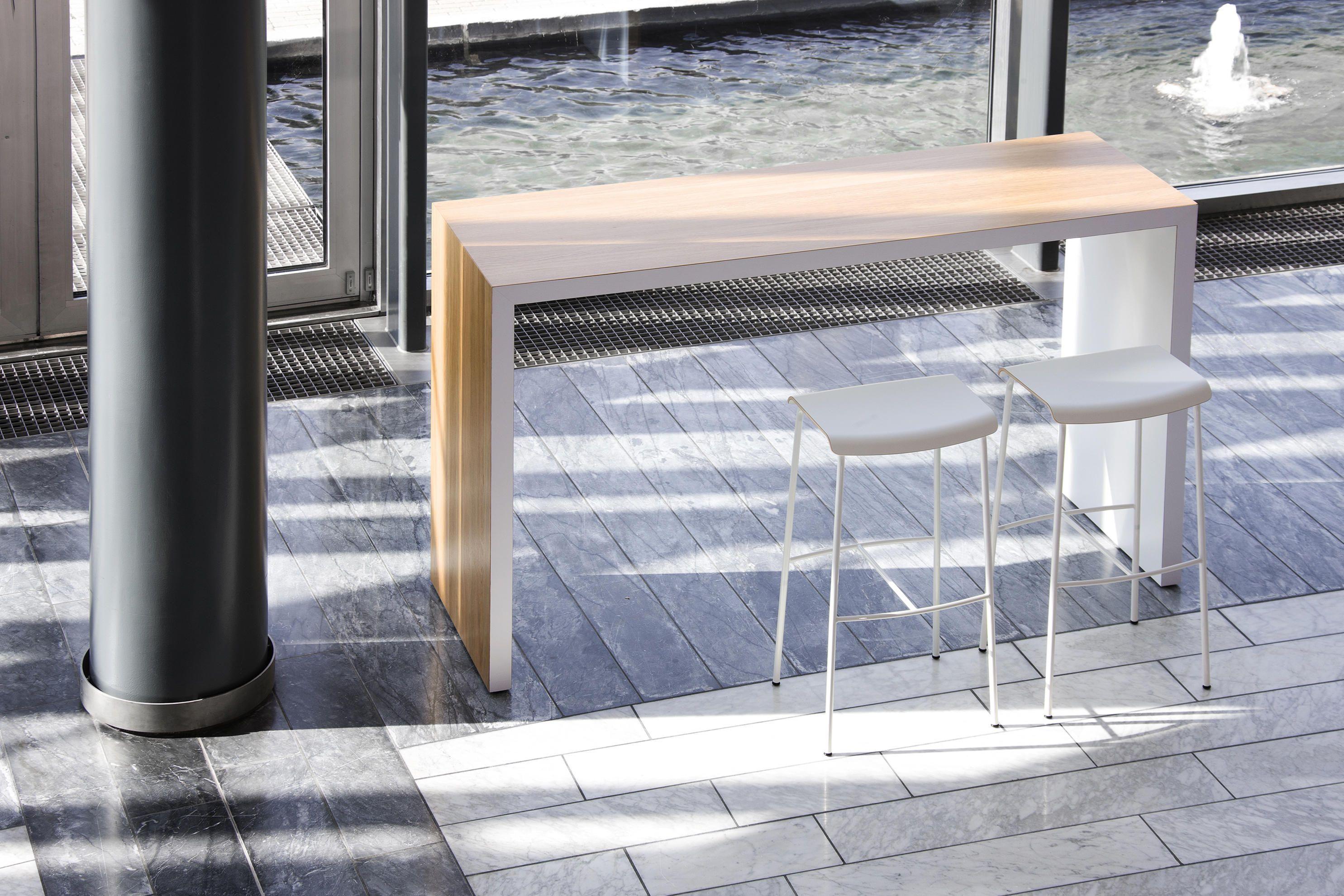 MEETING BAR - Designer Bar tables from Magnus Olesen ✓ all ...