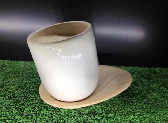 Cerámica, Ceramic, Pottery, Expresso