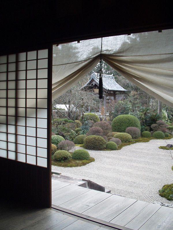 Japanese garden My Front Yard Pinterest Japanese, Gardens and