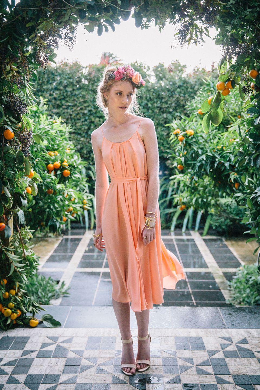 Victor bridesmaid apricot tuck neck bridesmaid dress designed victor bridesmaid apricot tuck neck bridesmaid dress designed and made in new zealand ombrellifo Gallery