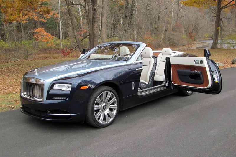 rolls royce s latest convertible is also the last one you ll ever rh pinterest com
