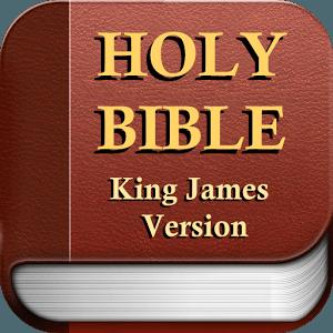 The Holy Bible King James Version FREE Download Bible