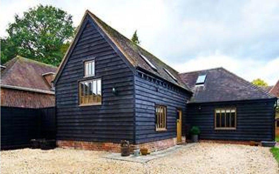 Bedec Barn Paint Exterior Cladding Wooden Cladding Exterior House Colors