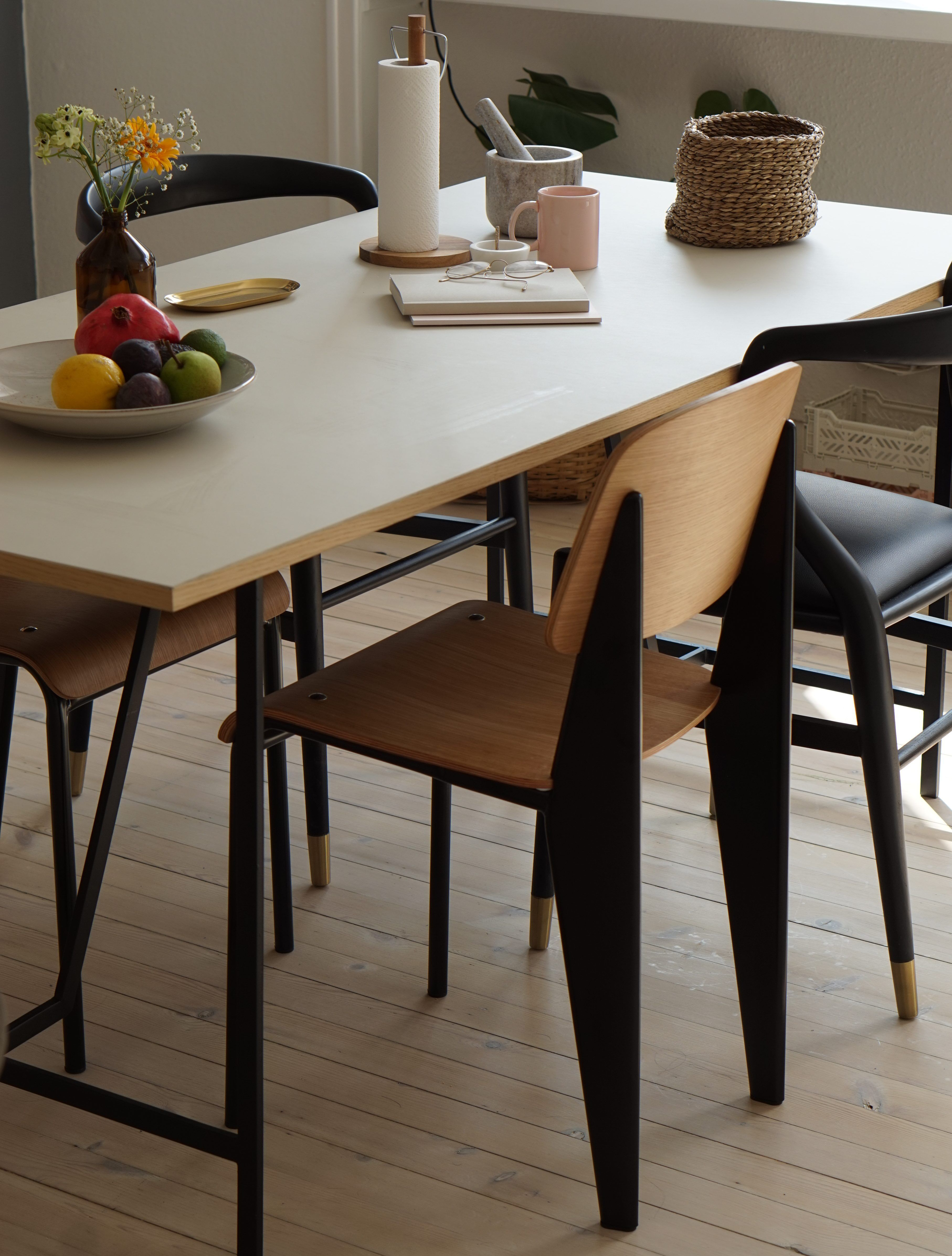 Top 10 Contemporary Chairs To Impress Faux Leather Dining Chairs