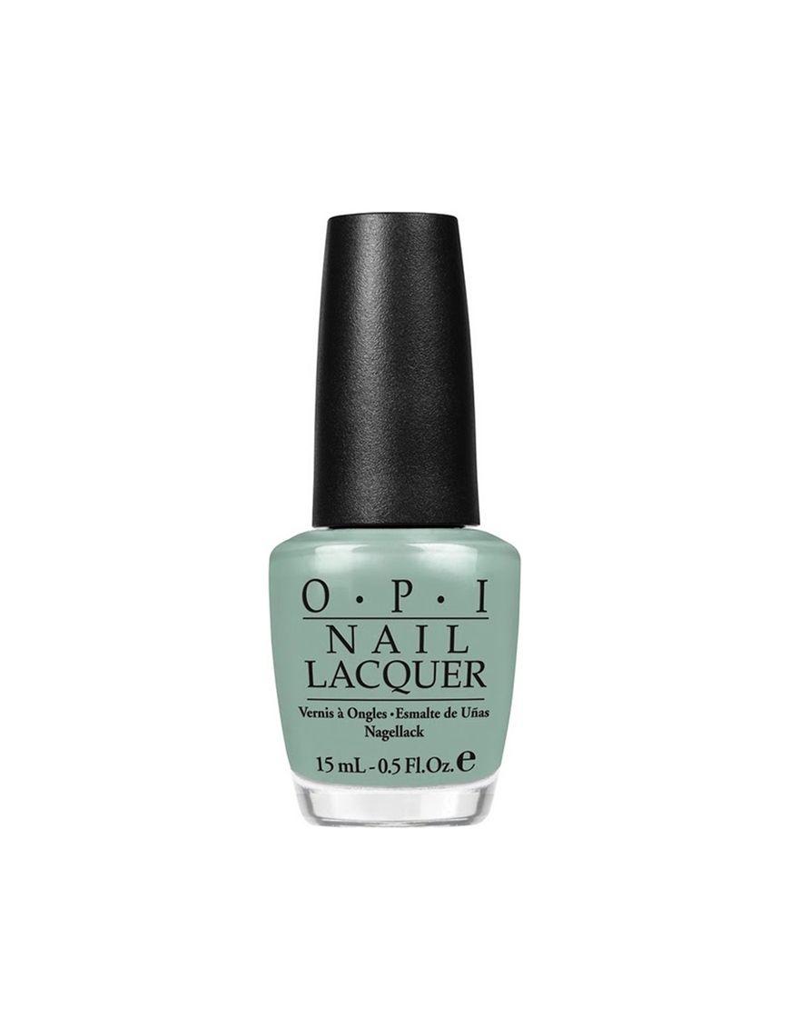 Opi   O.P.I Nail Lacquer - Pastels at ASOS