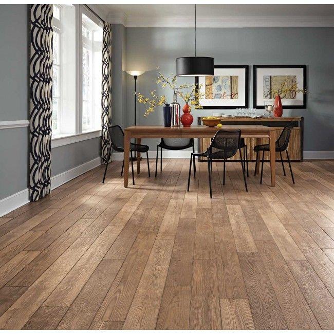 Mannington Restoration Treeline Oak Spring 22401 Laminate Flooring