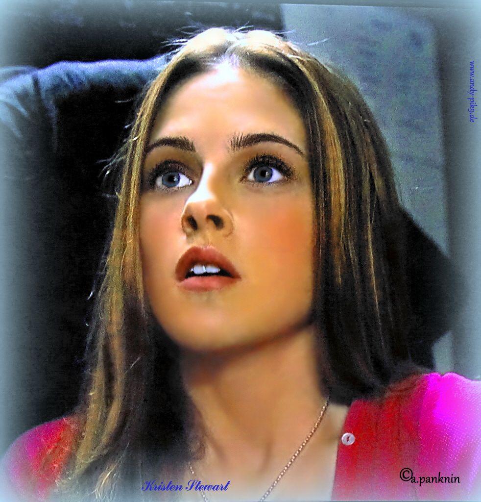 Die junge Kristen Stewart in dem Film ZATHURA