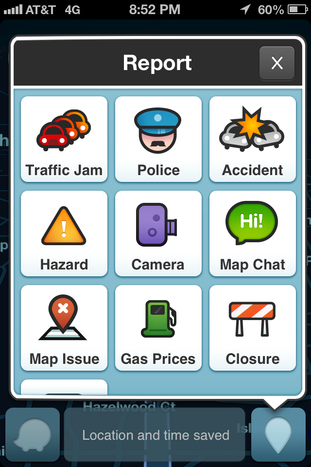 Techie Tuesday the Waze App Review (With images) App