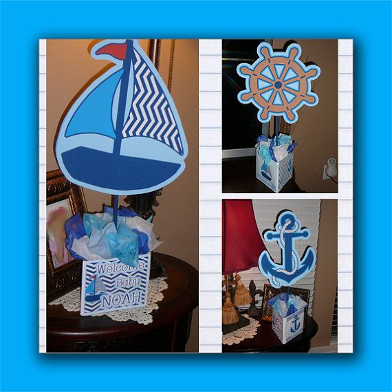 Best 25 Nautical Lighting Ideas On Pinterest: Best 25+ Anchor Birthday Parties Ideas On Pinterest