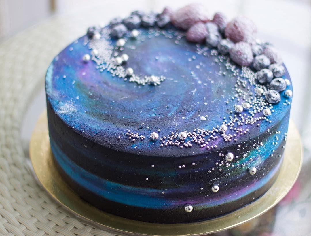 Download Galaxy Desserts