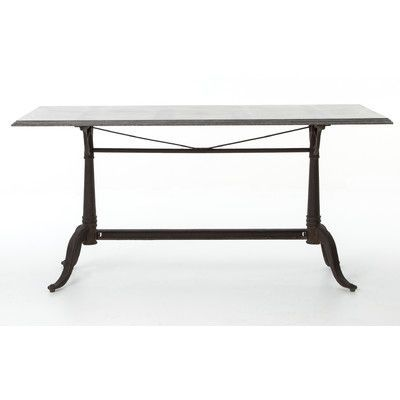 dCOR design Parisian Dining Table