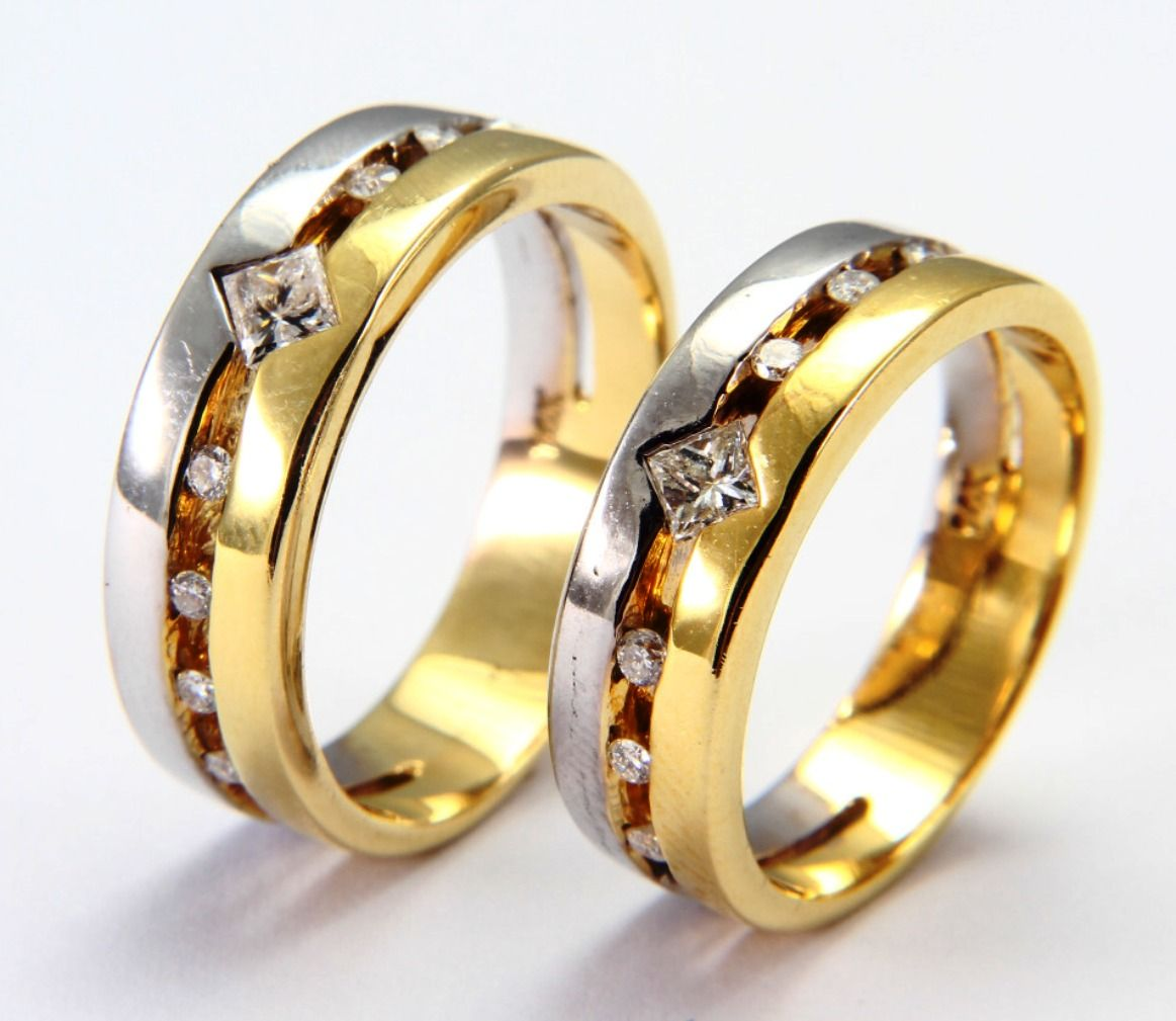 2014 wedding etiquette suggestions customs and for Wedding rings designers