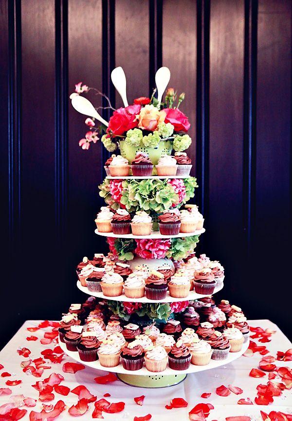 Kitchen Themed Bridal Shower Decorations