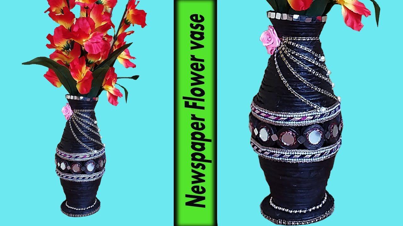 Flower Vase Best Out Of Waste on best flower pots, best flower lamps, best flower paintings, best flower boxes, best flower bouquets, best flower arrangements, best flower centerpieces,
