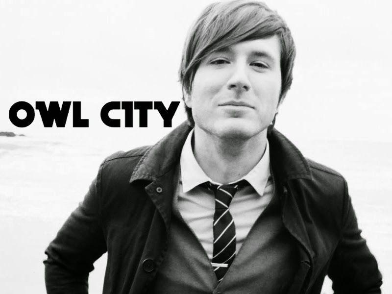 Download Lagu Mp3 Terlengkap Owl City Yang Terbaik Hingga Terbaru