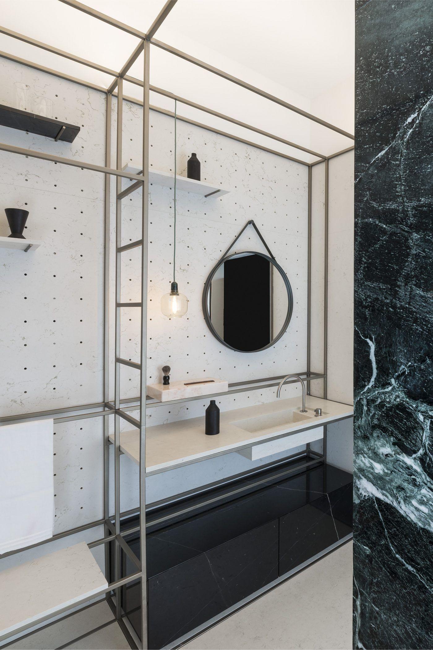 Stanza da bagno per un uomo - studio wok | Stanza da bagno ... on Stanza Da Bagno  id=54656