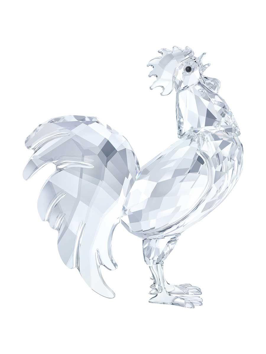 e713f7381 Swarovski Crystal, Rooster | Crystal - Swarovski | Swarovski crystal ...