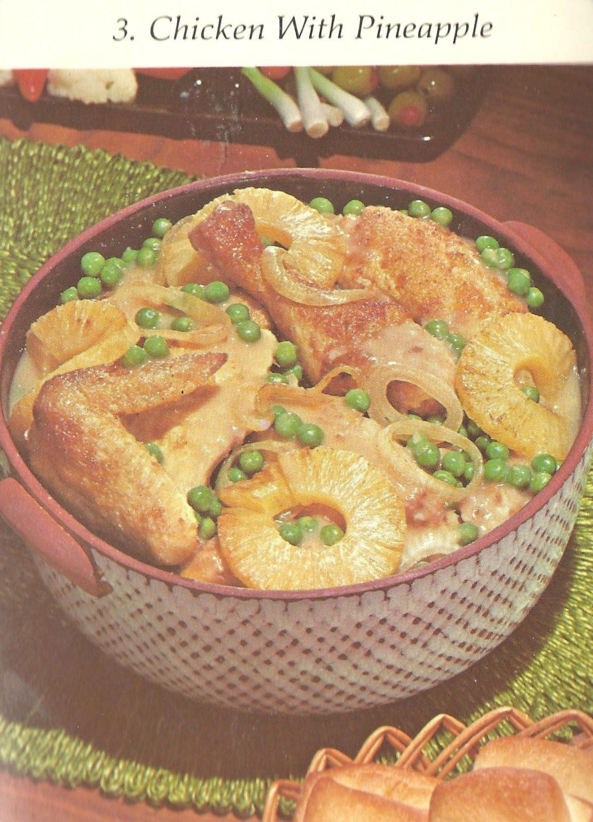 And peas and onions bad and ugly of retro food its 6 pm bad and ugly of retro food forumfinder Gallery