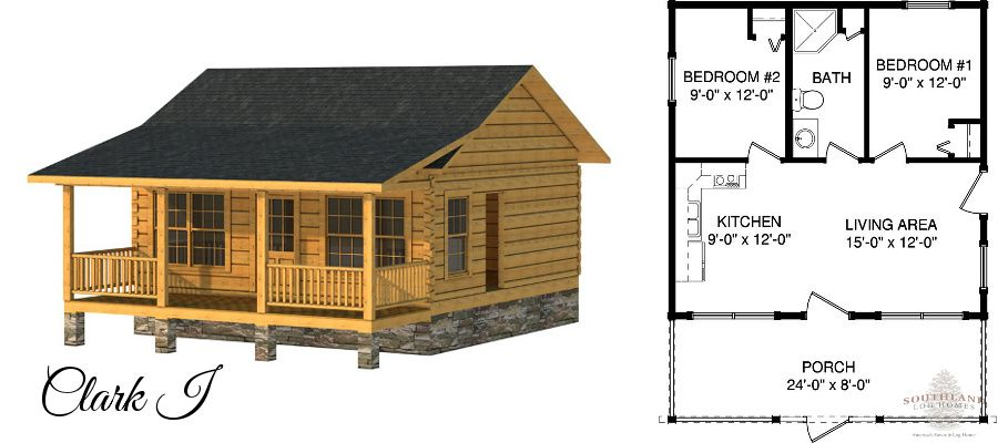 Tiny Homes Living Large In Small Spaces Log Cabin Plans Log Cabin Floor Plans Tiny Cabin Plans