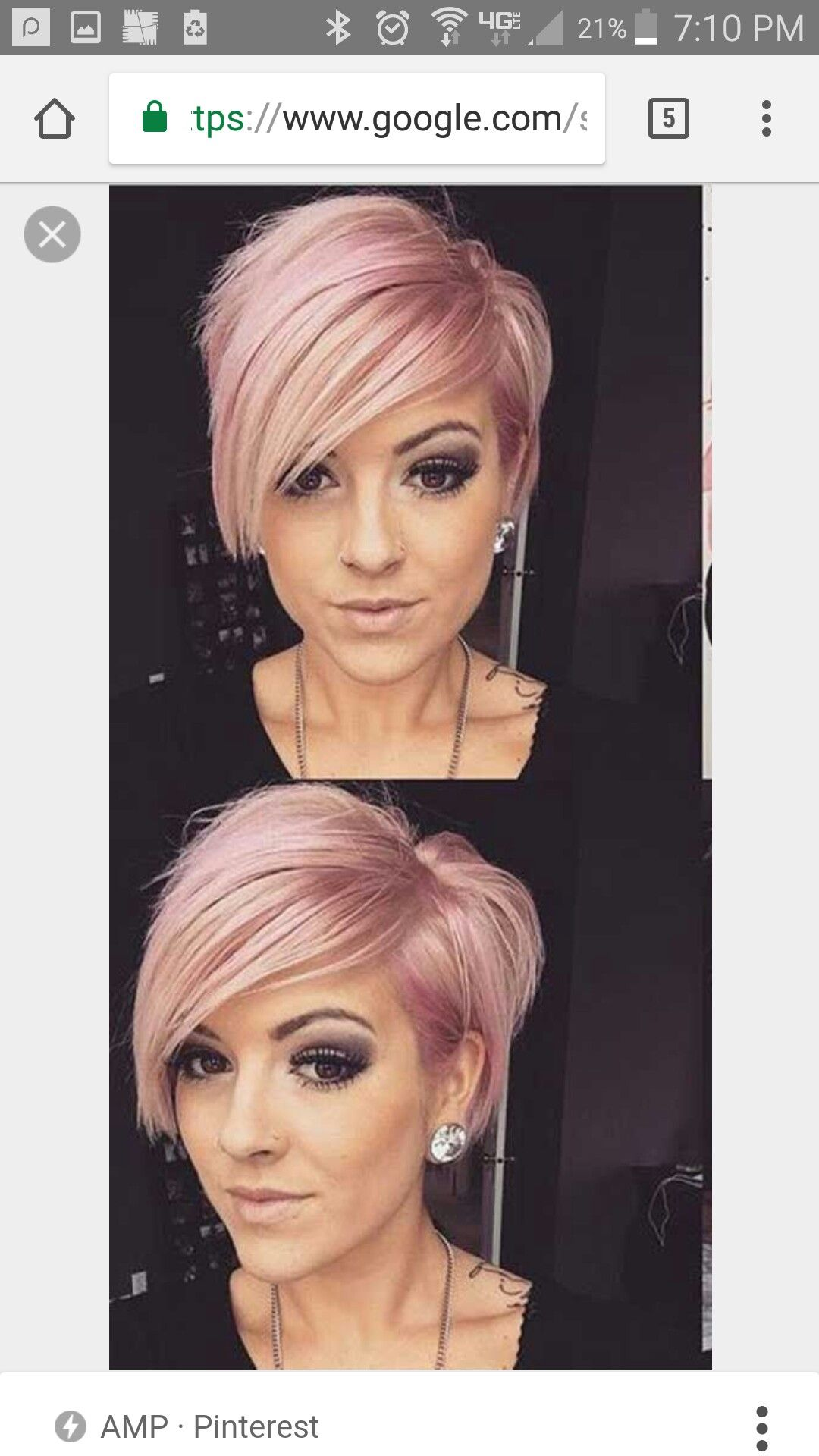 Pin by Sheila S on Hair and beauty  Pinterest